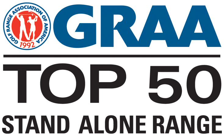 Top 50 Range Award